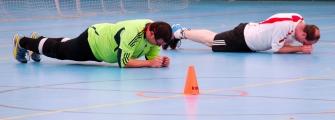 <h5>Futsal training</h5>