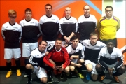 <h5>Metro London Futsal Club Both Teams 2014</h5>