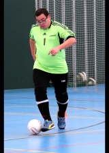<h5>Goalkeeper training footwork</h5>
