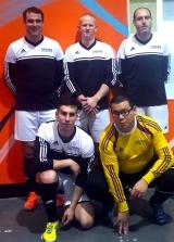 <h5>Metro London Futsal Club A Team 2014</h5>