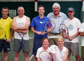 <h5>Metro Tennis players group shot</h5>