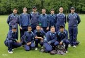 <h5>Metro Cricket Team 2014</h5>