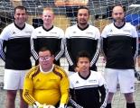 <h5>London Metro - A Team  2015</h5>