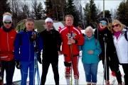 <h5>Guide, Jim Denton Alan Turnbull mike & Mo Brace Mikes Guide and Hilary Denton - Ridderrennet trip 2016 in Norway </h5><p> - Ridderrennet trip 2016 in Norway </p>