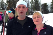 <h5>Jo and Alan Turnbull  - Ridderrennet trip 2016 in Norway </h5><p>   Jo and Alan Turnbull  - Ridderrennet trip 2016 in Norway </p>