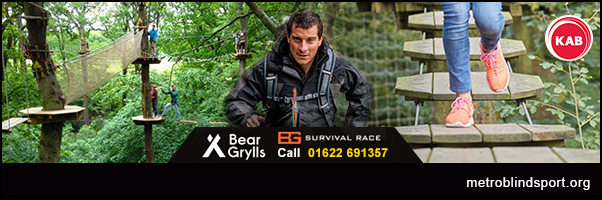 Join VI team & tackle an Assault Course