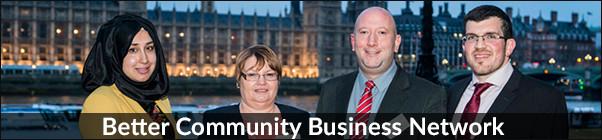 Better Community Business Network
