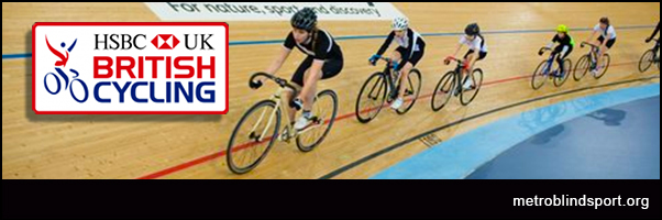 British Cycling Para Hub Race Day 17 Sept