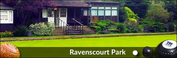 Bowls Ravencourt Park