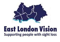 East London Vision logo
