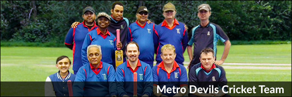 Metro Devils Cricket Team