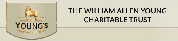 THE WILLIAM ALLEN YOUNG CHARITABLE TRUST