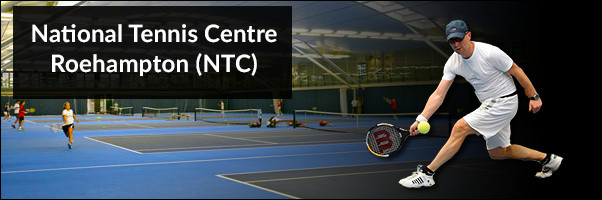Soundball Tennis at NTC