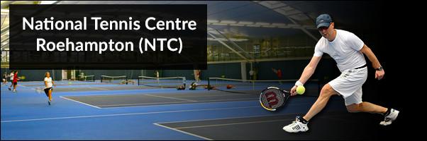 Soundball Tennis at NTC