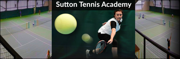 Tennis Session at Sutton