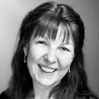 Carol McFetridge (Fundraising Officer)