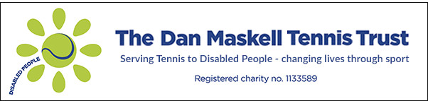 The Dan Maskell Tennis Trust