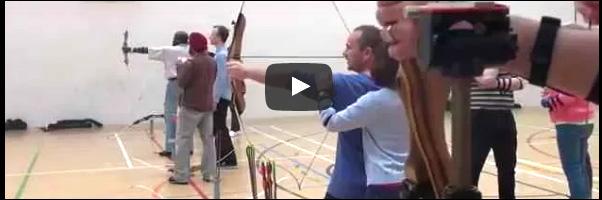 VI Archery Video