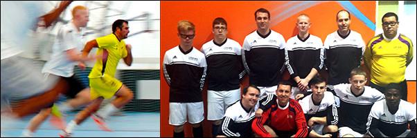 Football: London Metro FC