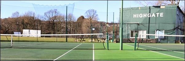Highgate Cricket & Lawn Tennis Club