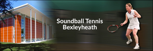 Soundball Tennis Bexleyheath