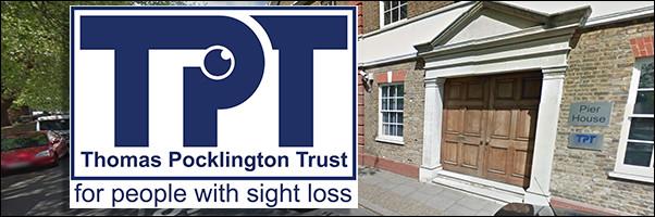 Thomas Pocklington Trust Pier House