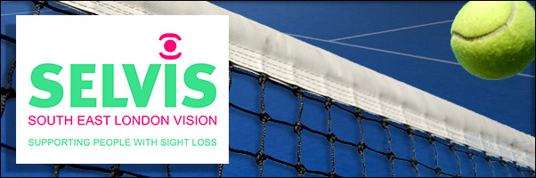 Tennis Taster Session Clapham SELVis