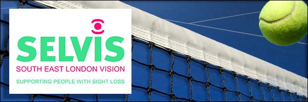 Tennis Taster Session Clapham SELVis