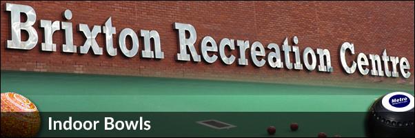 Bowls Indoor Brixton Recreation Centre