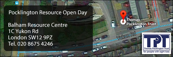 Pocklington Resource Centre Open day - 16 Oct