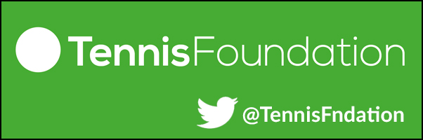Tennis Foundation 2016