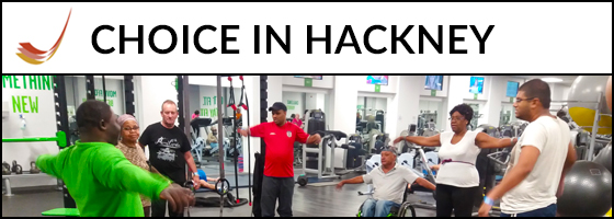 Free Gym Sessions in Hackney
