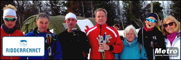 Skiing - Ridderweek