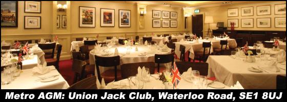 nion jack club waterloo road