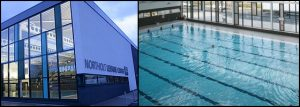 Northolt Leisure Centre and Pool