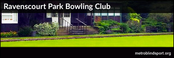 Outdoor VI Bowls – West London- Ravenscourt Park