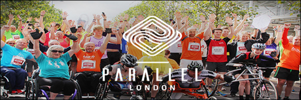 Parallel London 2017