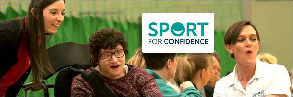Coaching can change lives! - Videos by Sport For Confidence!