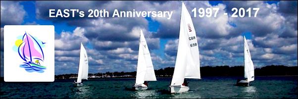 East Anglia Sailing Trust