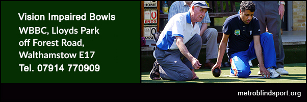 Learn to play VI Bowls in East London