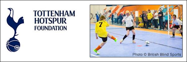 Tottenham Hotspur Foundation 2017