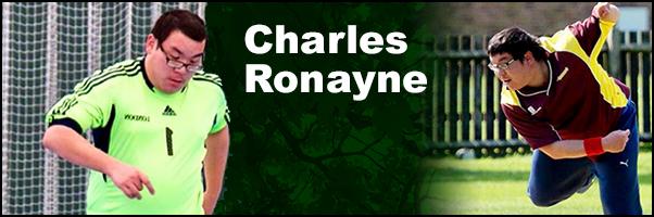 Charles Ronayne