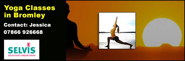Selvis Yoga Sessions