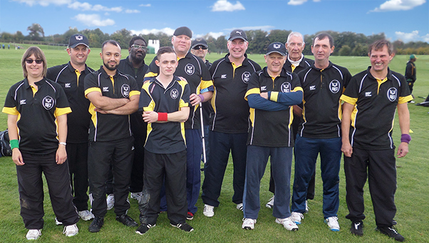 3 Metro Cricketers join 8 Derby Owls!