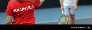 Meet Linda Volunteer Tennis Coordinator