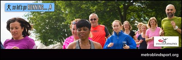 Free Running Taster Day - 10 Sept!