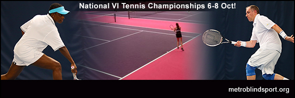 National VI Tennis Championship 2017