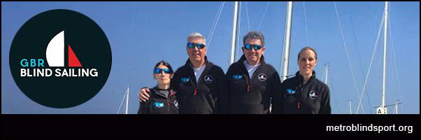 B1 Sailing Team