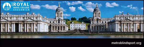 audio described guided tour of royal naval college