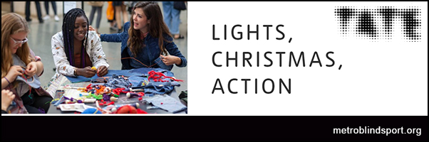 Lights Christmas Action - Tate Briton - 2 Dec